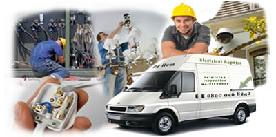 Havering electricians
